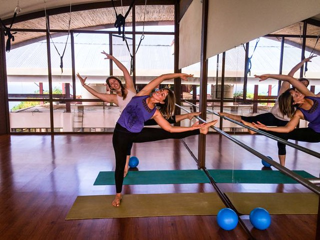 Costa Rica- Yoga for Every Soul Manuel Antonio - Spa Holis 2