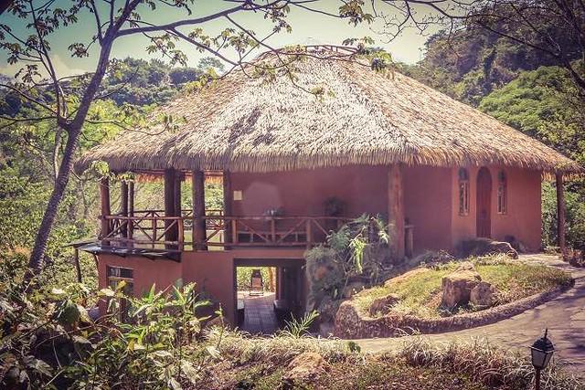 Costa Rica- Yoga for Every Soul Amatierra - Yoga Deck