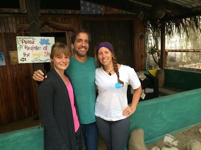 Costa Rica- Yoga for Every Soul casa de yoga