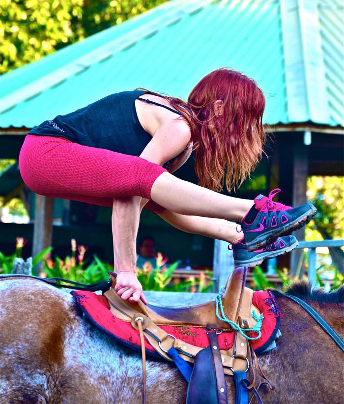 25 Fantastic Reasons To Pack Your Bags And Visit Blue Osa Right Now Horse