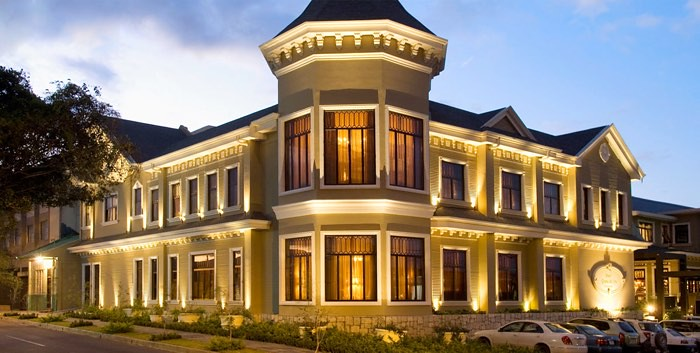 Soft Landings for your Costa Rica Journey- Where to Stay in San Jose Hotel Grano de Oro