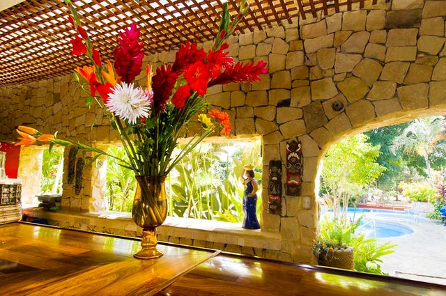 Soft Landings for your Costa Rica Journey- Where to Stay in San Jose Adventure Inn