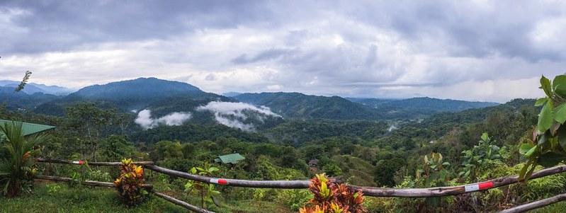 Costa Rica- Yoga for Every Soul Santa Juana View