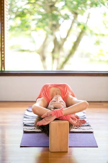 Costa Rica- Yoga for Every Soul Blue Osa Yoga Studio