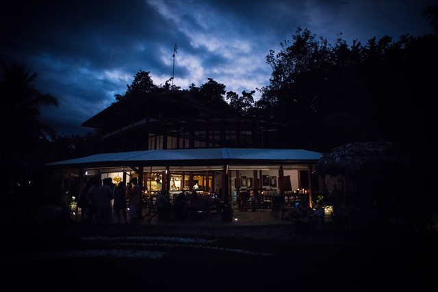 Destination Wedding In Costa Rica Blue Osa