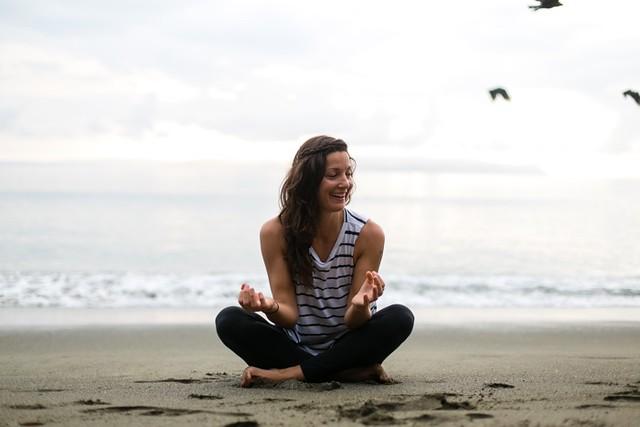 Costa Rica Yoga Retreat Blue Osa