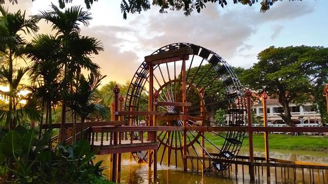 13. Take beautiful riverside walks in Cambodia with Blue Osa Journeys