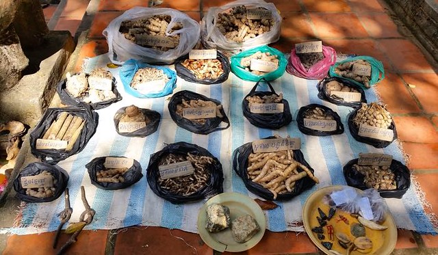 17. buy Spices in Cambodia with Blue Osa Journeys