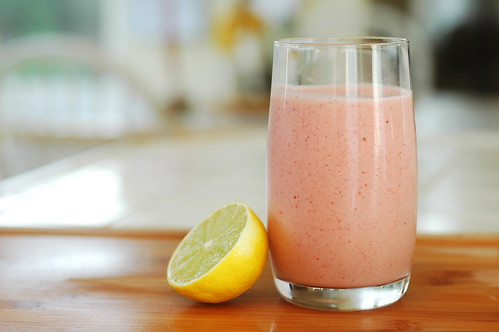 Delicious And Healthy Smoothie Recipes From Blue Osa