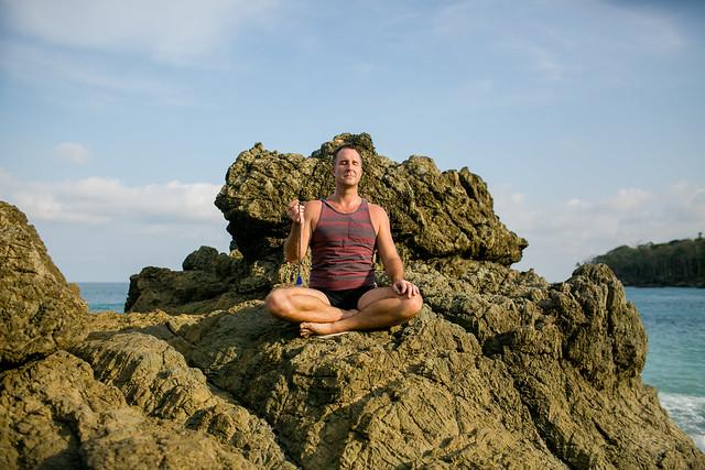 Yogi Mind Meditation vs Mindfulness