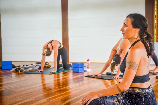 300 hour Yoga Teacher Training Tips