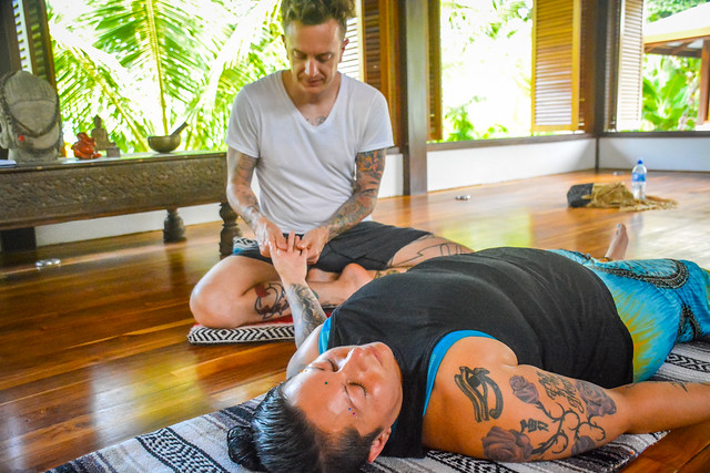 Immerse Yourself Into Your 300-Hour Yoga Teacher Training