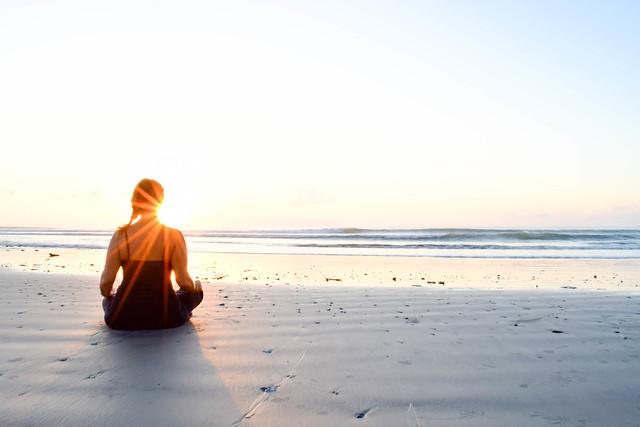 Yogi Mind Sunrise
