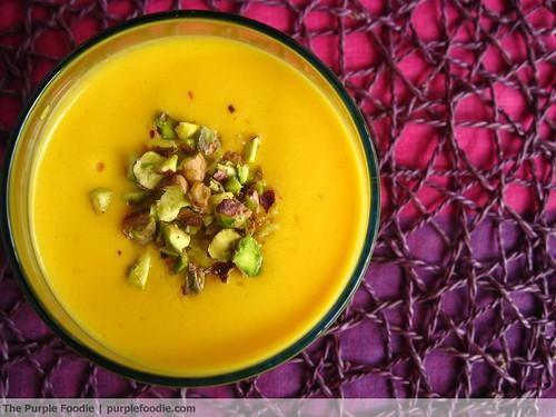 Mango Lassi - A Unique And Healthy Smoothie Recipe
