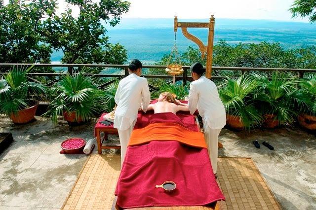 6 Things To Do in Rishikesh