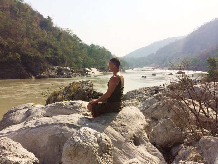 6 Things To Do in Rishikesh Meditation and spiritual practice