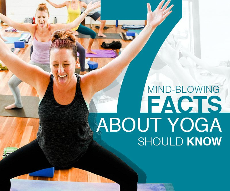 7 Mind-Blowing Facts About Yoga Everyone Should Know - Blue Osa Yoga  Retreat + Spa