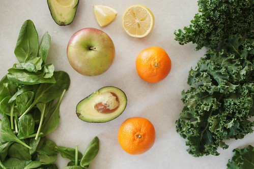 Our Favorite Healthy Green Smoothie Recipe At Blue Osa In Costa Rica