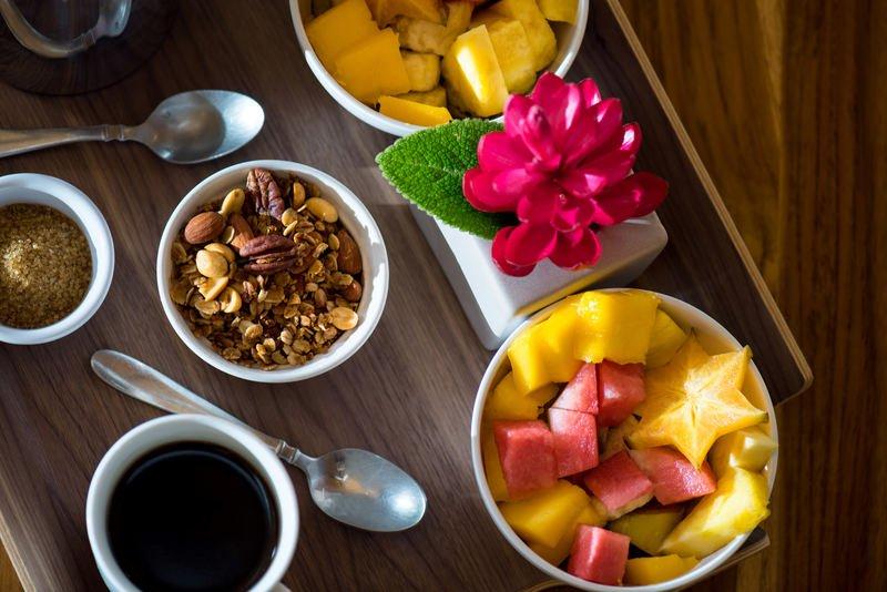 Costa Rican Coffee - A Morning Ritual