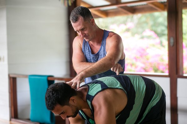 Finding Work as a Yoga Instructor