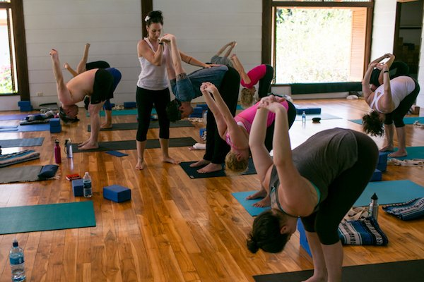 What To Expect As A Yoga Instructor