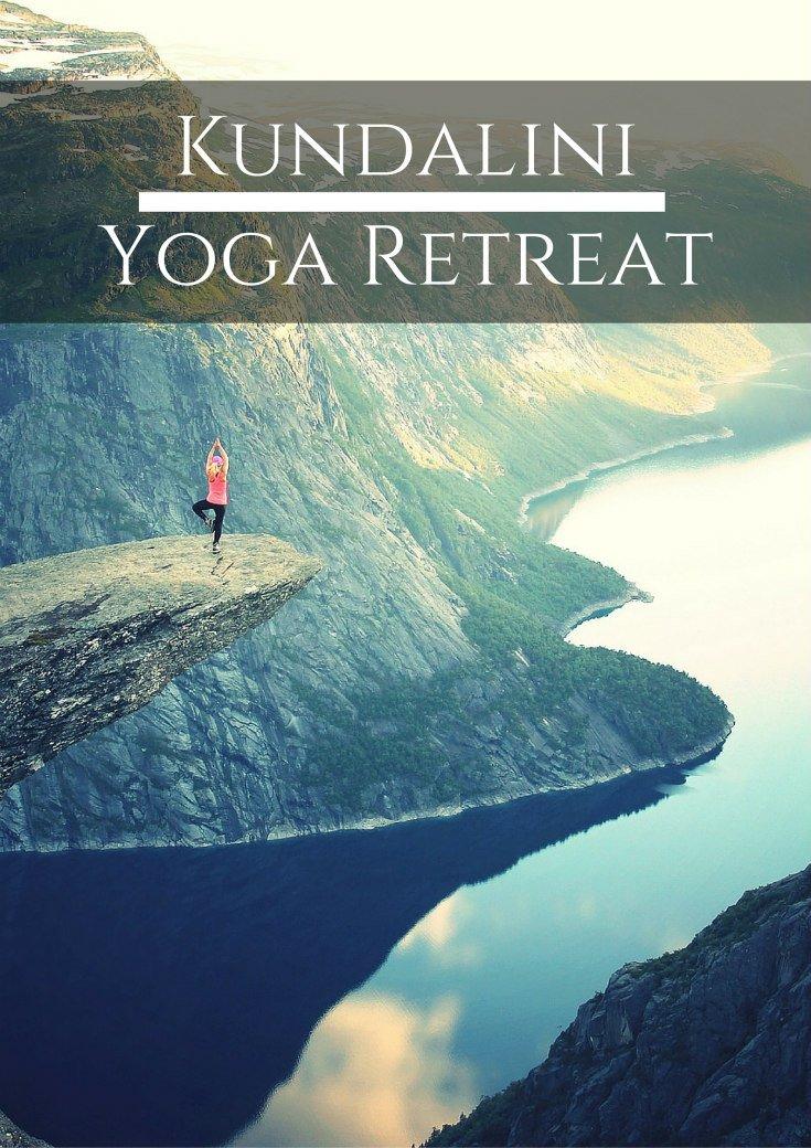 Kundalini Yoga Retreat In Costa Rica