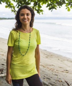 Marcela Rojas Eco-Spa Therapist
