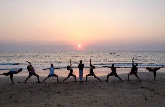My Journey to India - Katherine smith