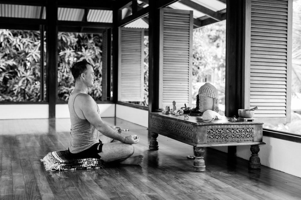 The scientific benefits of meditation