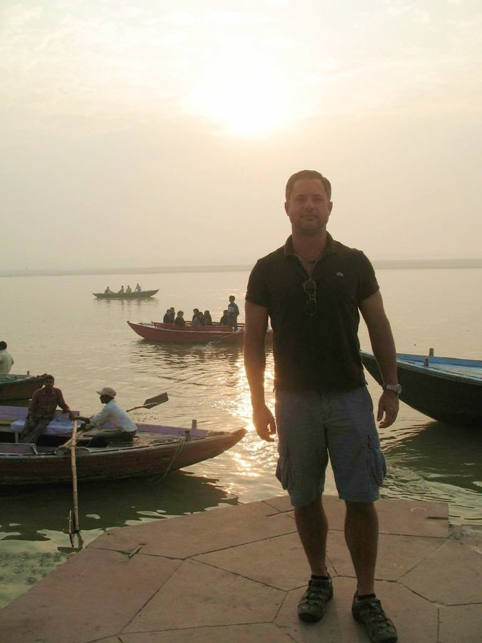 What I Learned From My Journey To India Ganga River