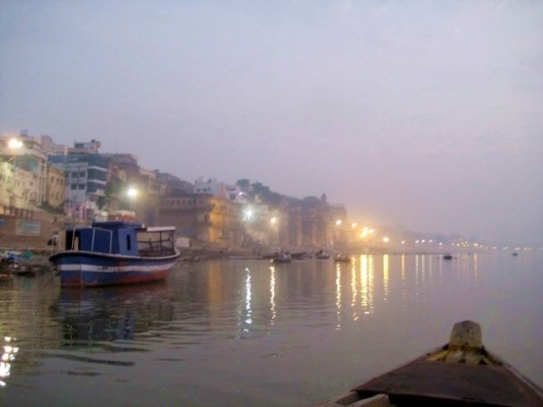What I Learned From My Journey To India Varanasi