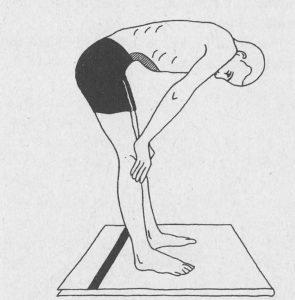 agni sara yoga practice