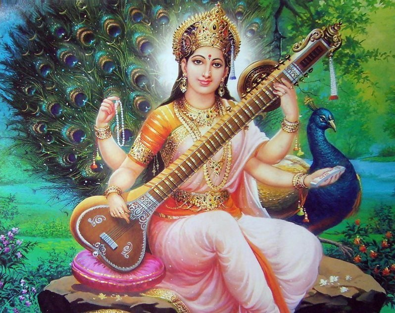 devi-saraswati-photo-for-meditation