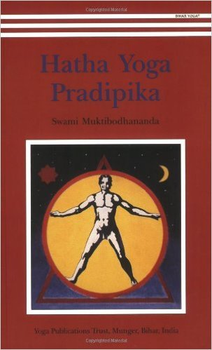 Books For Yoga Teacher Training Hatha Yoga Pradipika