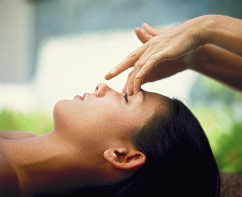 how reiki changed my life Laura Castro
