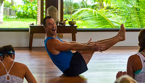 yoga teacher training costa rica