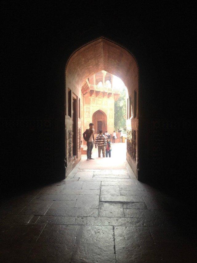 pilgrimage mean india