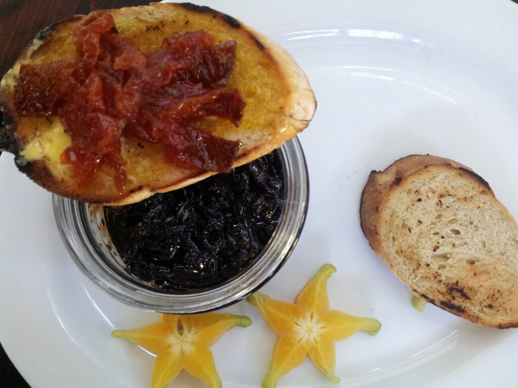 starfruit jam recipe from blue osa