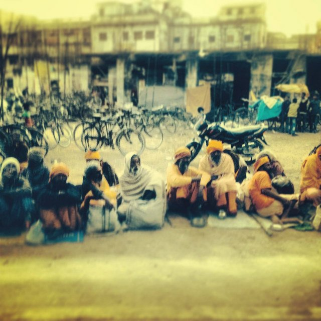 what pilgrimage means india