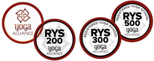 Online Yoga Teacher Training 200-hour certification with Blue Osa